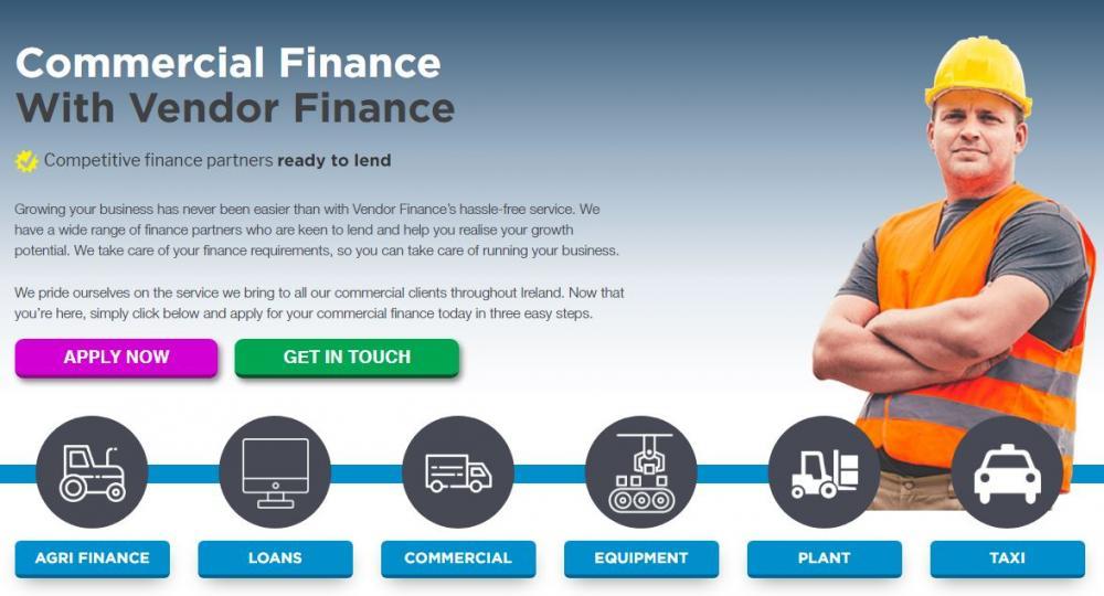 vendor-finance